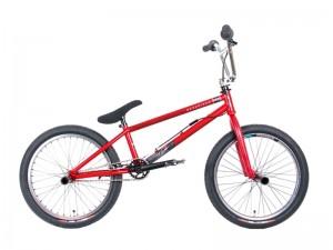 KHE Maceto BMX Bike 2012